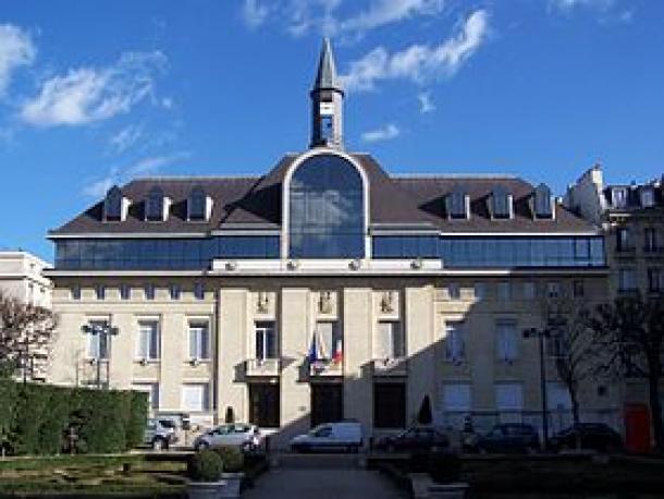 Enlèvement d'épave Saint-Mandé 94160