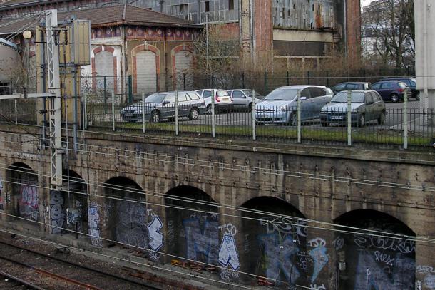 Enlèvement épave gratuit Asnières Sur Seine