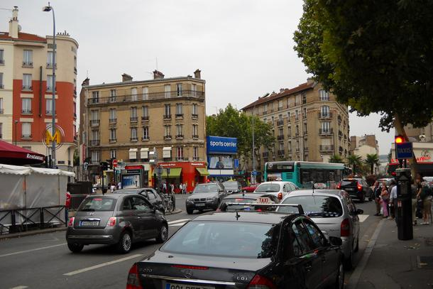 Enl vement pave boulogne billancourt pave express - Garage bmw boulogne billancourt ...