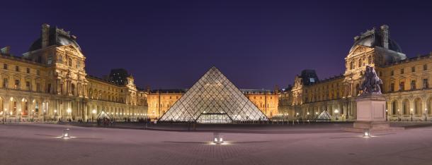 Enlèvement de voiture à paris 75001 (le Louvre)