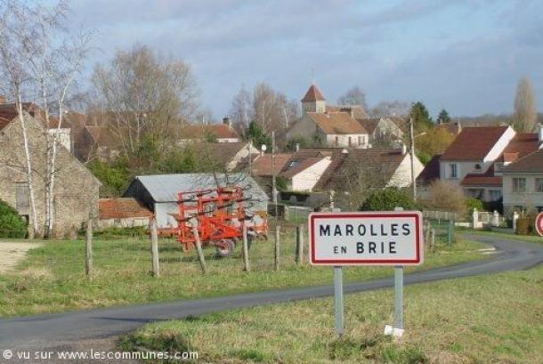 Demande d'enlèvement d'épave Marolles-en-Brie 94440