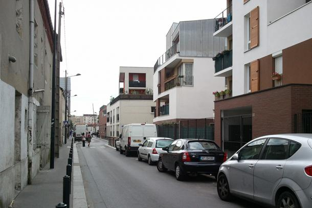 Enlèvement épave gratuit Saint Denis