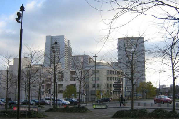 Enlèvement épave gratuit Vitry Sur Seine