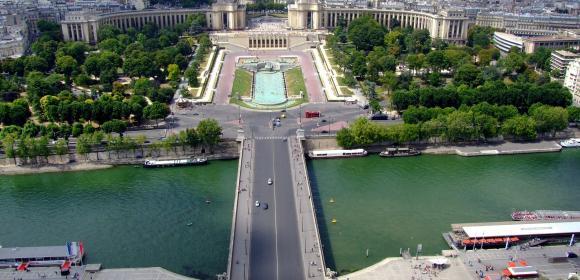 Enlèvement d'épave à paris 7ème 75007 (Le Palais-Bourbon)