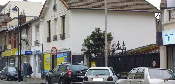 Enlèvement épave SeineSaintDenis (93)  ÉpaveExpress ~ Tresor Public Aulnay Sous Bois