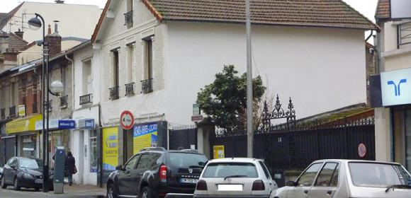 Enlèvement épave SeineSaintDenis (93)  ÉpaveExpress