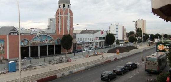Récupération et enlèvement d'épave auto à Villejuif 94800
